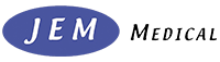 jem medical logo
